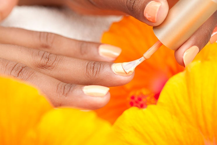Two Nail Polish Mistakes You Keep Making (And How To Fix Them!)