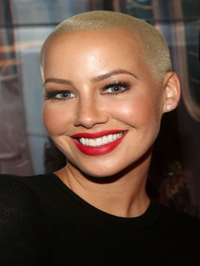 Amber Rose Says She MissesHer Life As An Exotic Dancer, Points Out Double Standard For Male Strippers