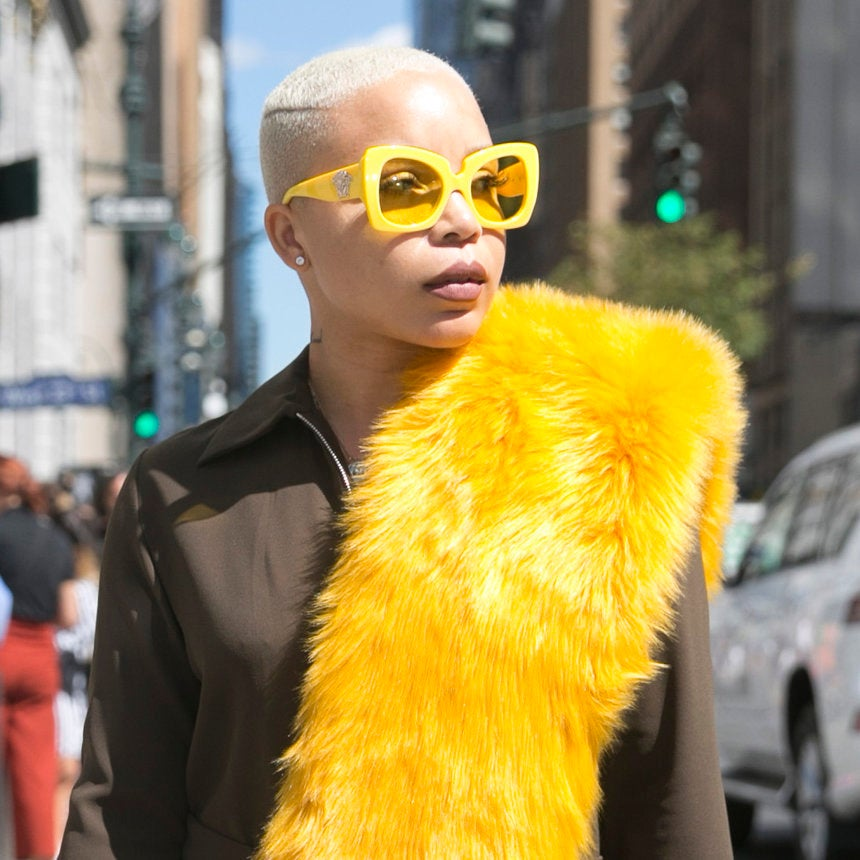 Prepare to Drool Over These NYFW Street Style Accessories