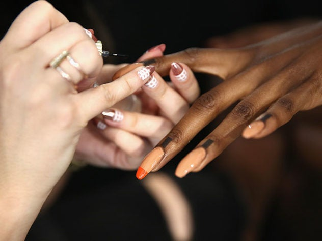 The New Spill-Proof Nail Polish Remover You Need