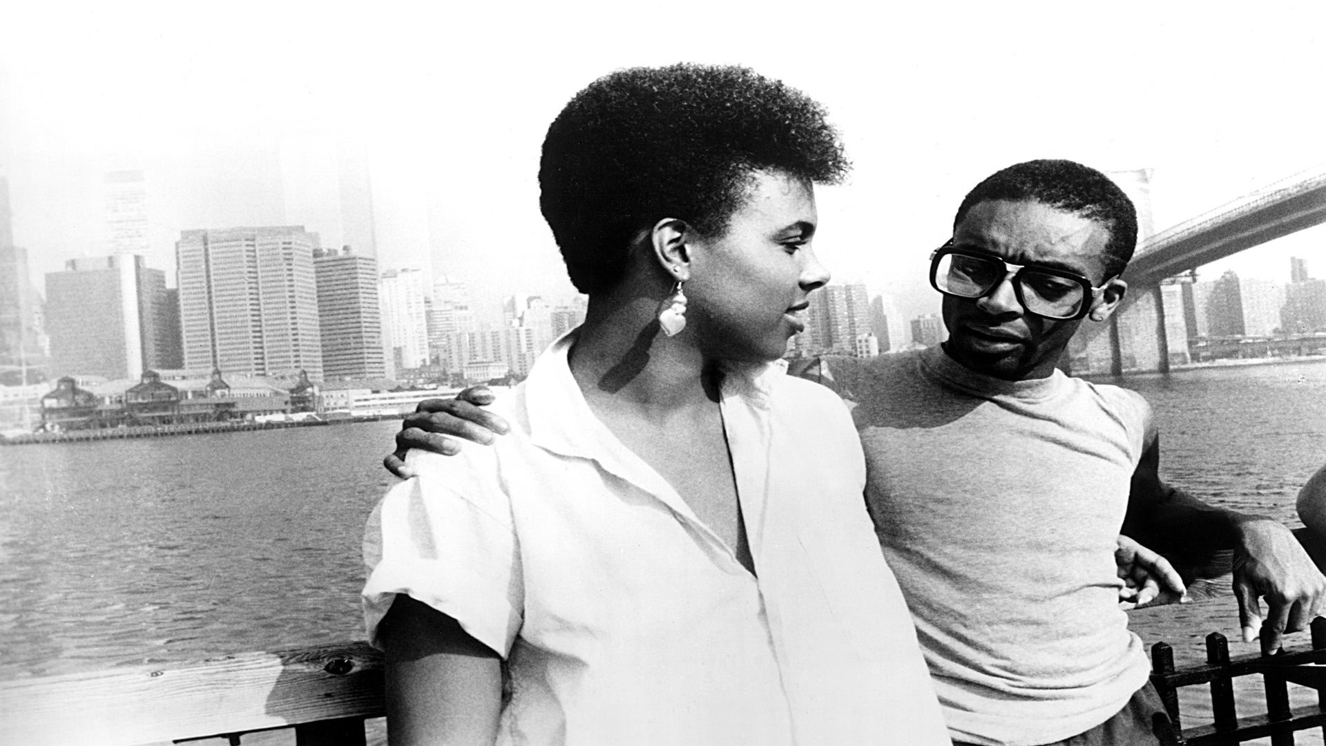 This Is Not A Drill: Spike Lee Lands 'She's Gotta Have It' Series With Neflix