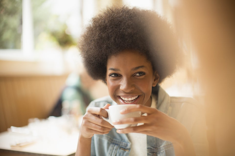 Did You Know Your Coffee Addictions Could Be Hereditary?