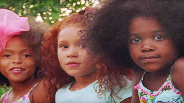 SheaMoisture Debuts New Video For #BreakTheWalls Campaign