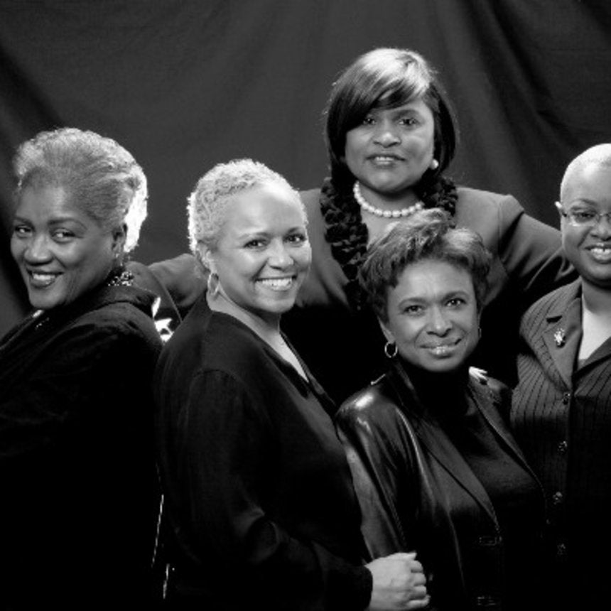Extending The Legacy Of The Colored Girls In This Election