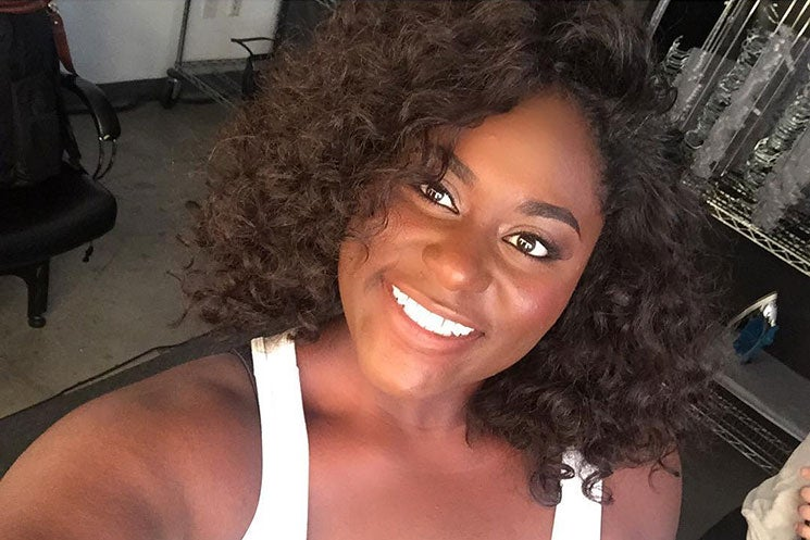 5 Times Danielle Brooks Absolutely Glowed On The 'Gram