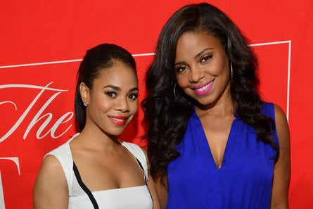 Actress regina hall dating sanaa lathan