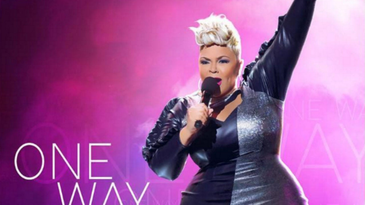 10 Things To Know About Powerhouse Gospel Songstress Tamela Mann