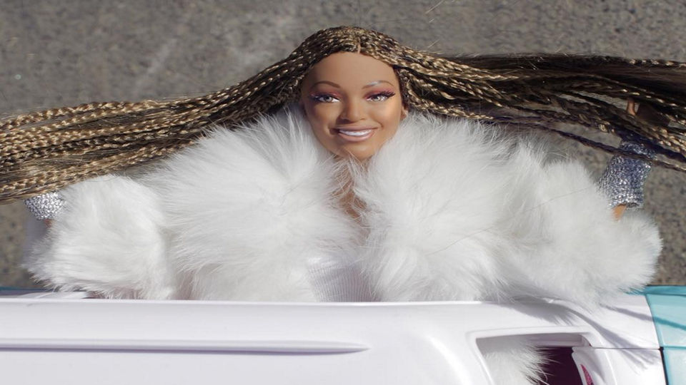 Someone Created An Instagram Page for a Beyoncé Doll and We're Loving Every Post