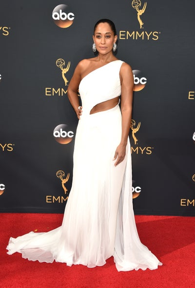The 2016 Emmys Red Carpet is On Another Level