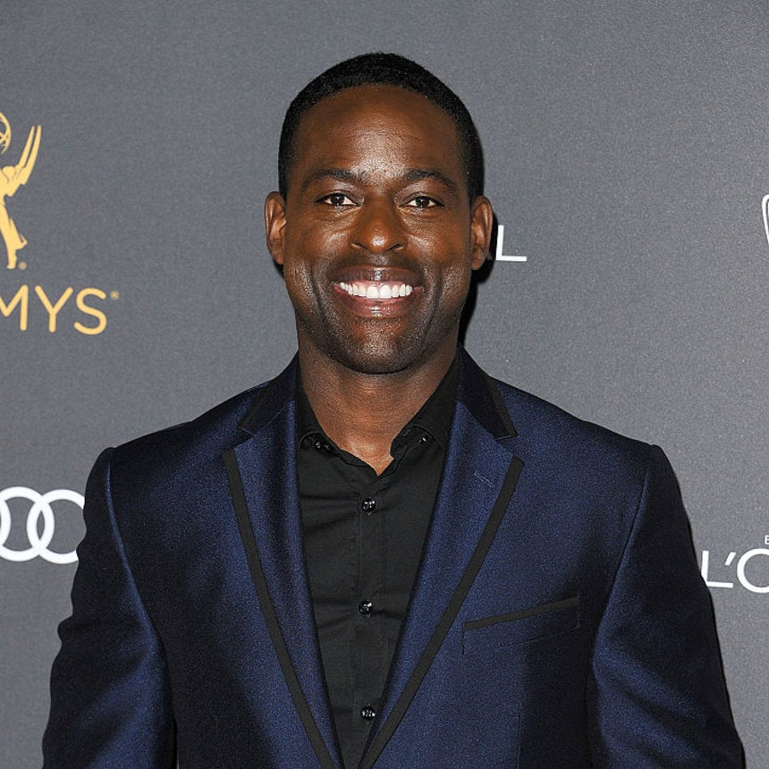 Sterling K. Brown Explains The Heartwarming Reason He Changed His Name As A Teenager