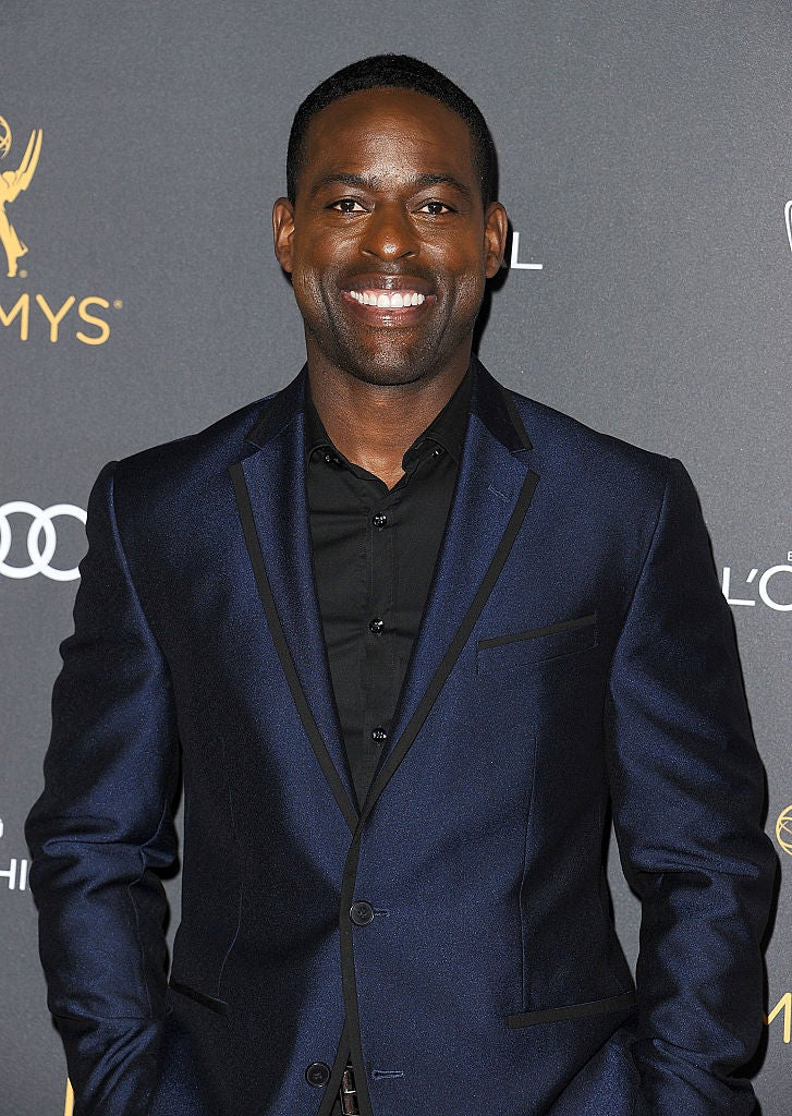"""Sterling K. Brown's """"The People v. O.J. Simpson"""" Audition Story Is An Inspiring Must-Read"""