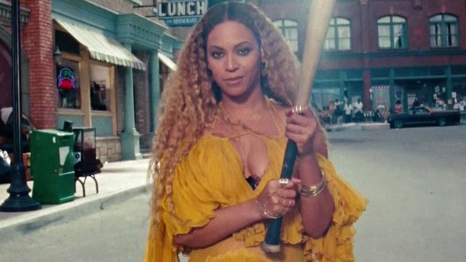Here's How Beyoncé Fans Reacted to 'Lemonade' Losing to 'Grease Live' At the Emmys