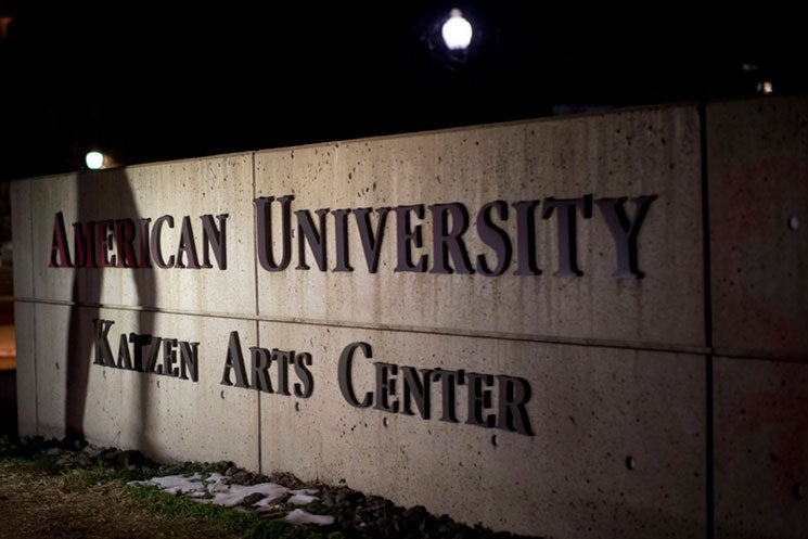 Black Students At American University Are Being Attacked With Rotten Bananas
