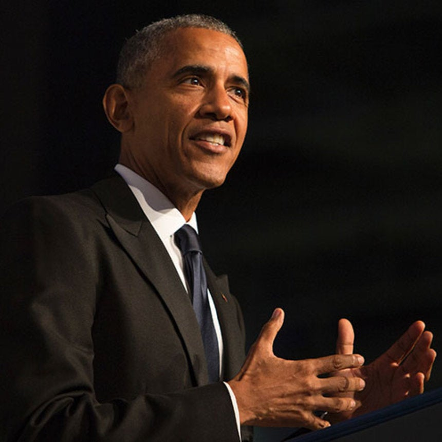 HISTORY: President Obama Commutes 102 Sentences, Brings Total Record To 774