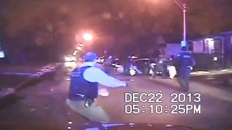 Chicago Cop Indicted For Firing At Car Full Of Black Teens