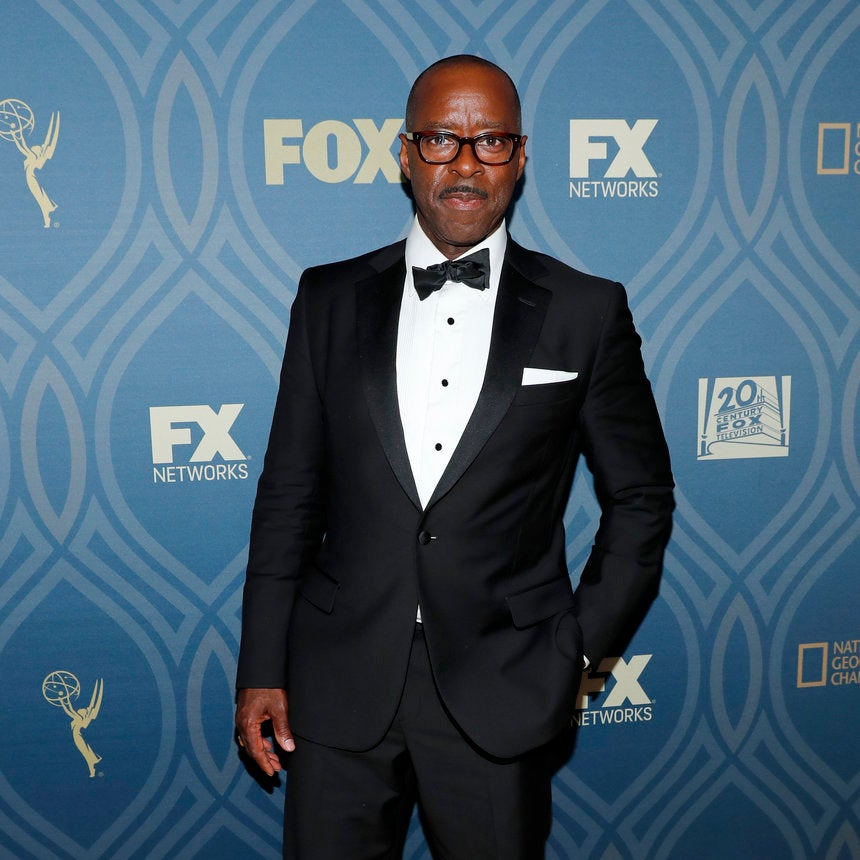 Courtney B. Vance Shares His Favorite Scene from 'The People v. O.J. Simpson'