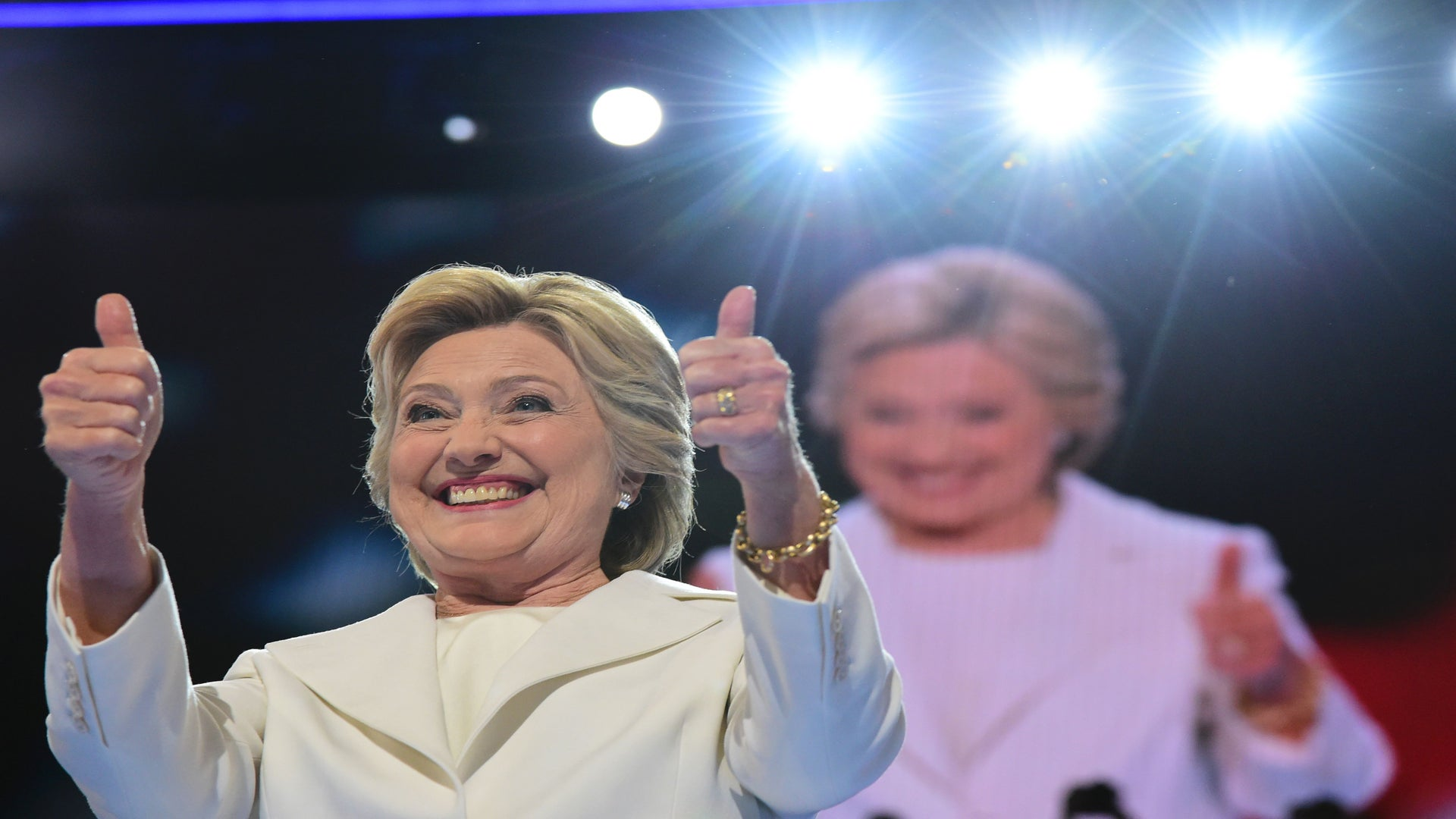 Guess Which Staunch Republican Is Voting For Hillary Clinton?