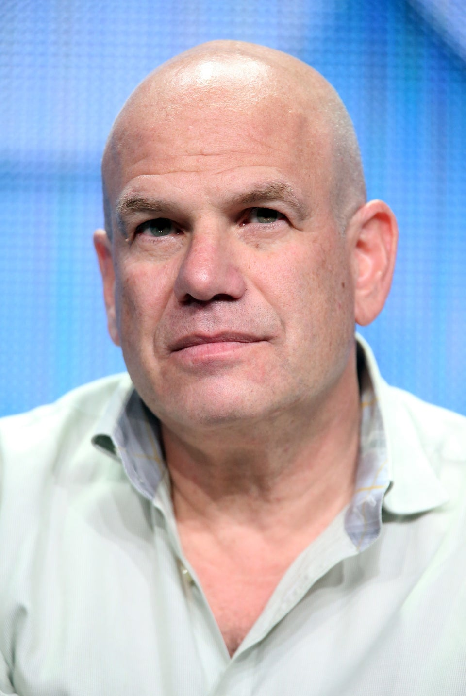 David Simon Using The N-Word Is A Prime Example Of When White Allyship Goes Wrong