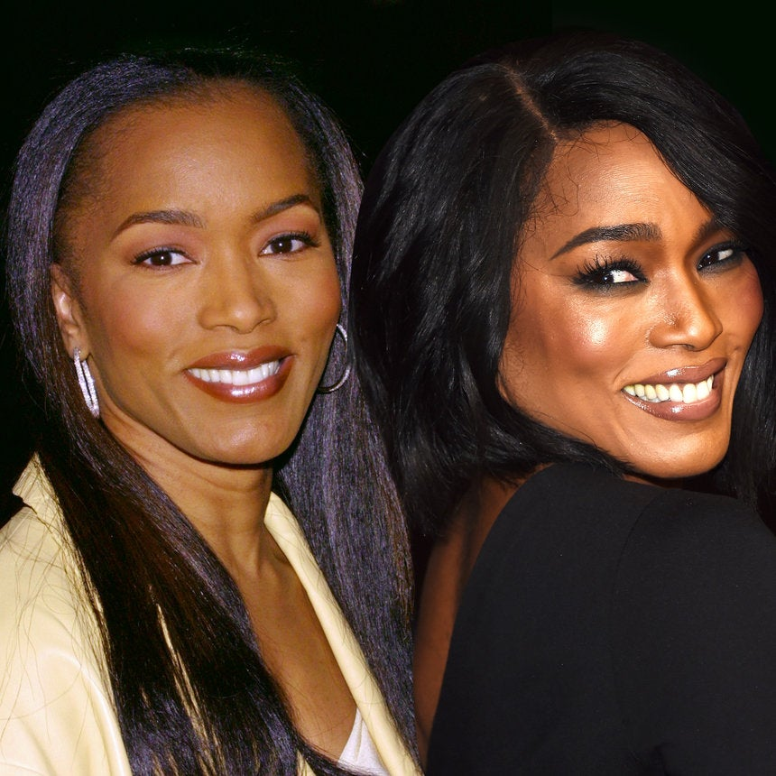 17 Times Angela Bassett Proved She Doesn't Age