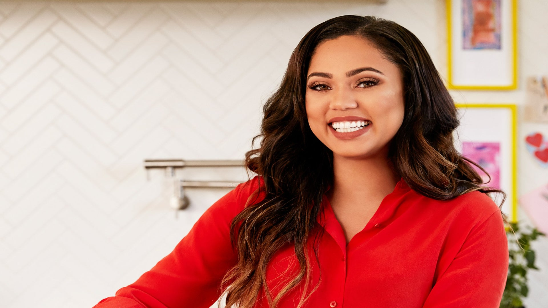 Ayesha Curry Is Coming Out With A Cookware And Kitchenware Collection