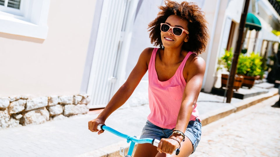 10 of the Healthiest Places to Live in America