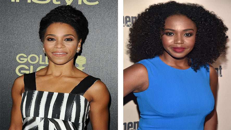 'Grey's Anatomy' StarKelly McCreary Pens Passionate Essay About Race on the Red Carpet