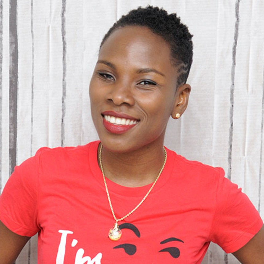 ICYMI: Luvvie Ajayi's 'I'm Judging You' To Be Developed Into Shondaland Series