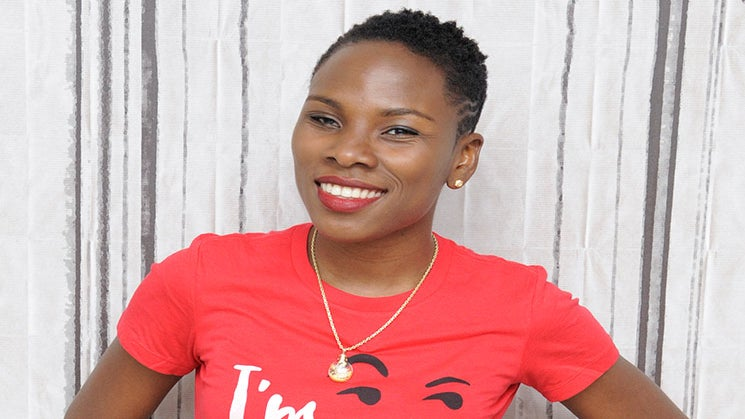 Luvvie Ajayi's 'I'm Judging You' To Be Developed Into Shondaland Series