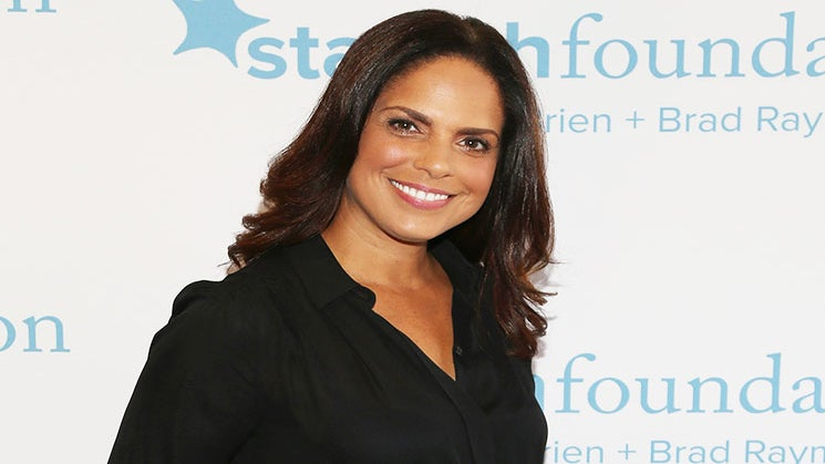Don't Be Nervous –WhySoledad O'Brien Encourages Awkward Conversations About Race