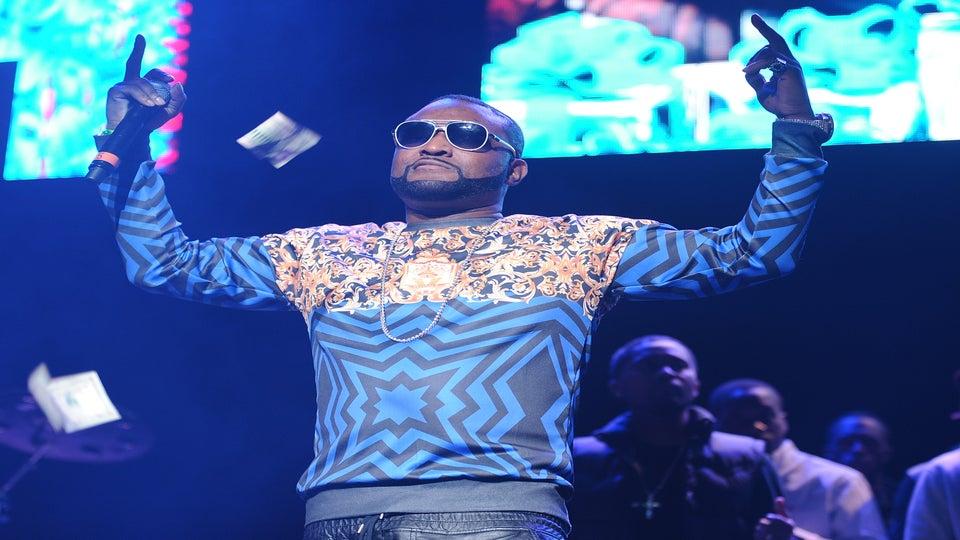 Rapper Shawty Lo Dies In Car Accident Near Atlanta