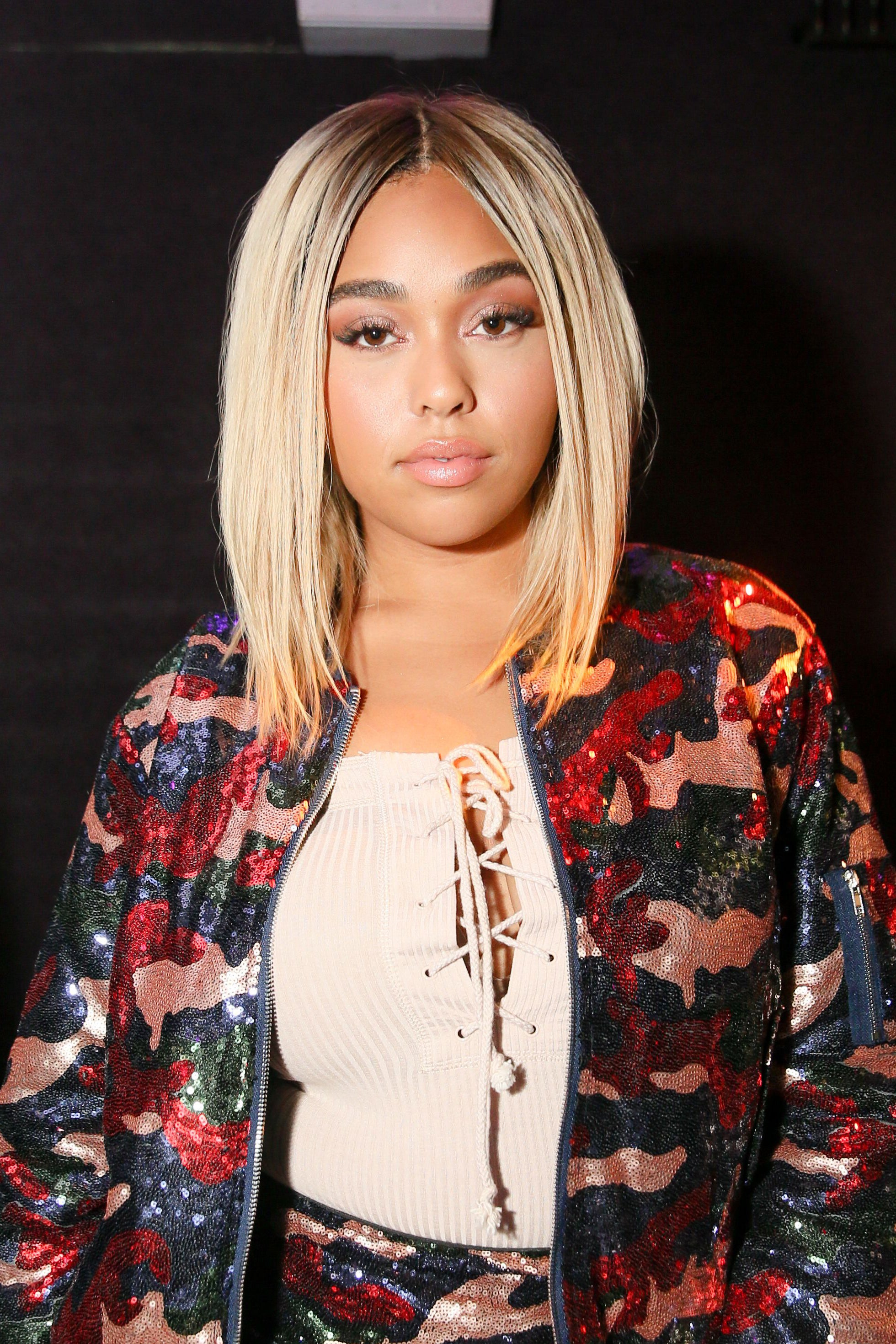 Black Celebrities With Blonde Hair - Essence