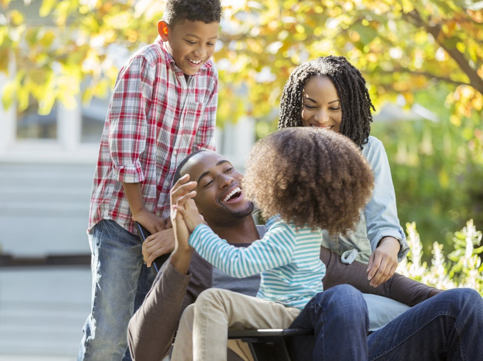 A Good Relationship With Your Parents Is Good for Your Health