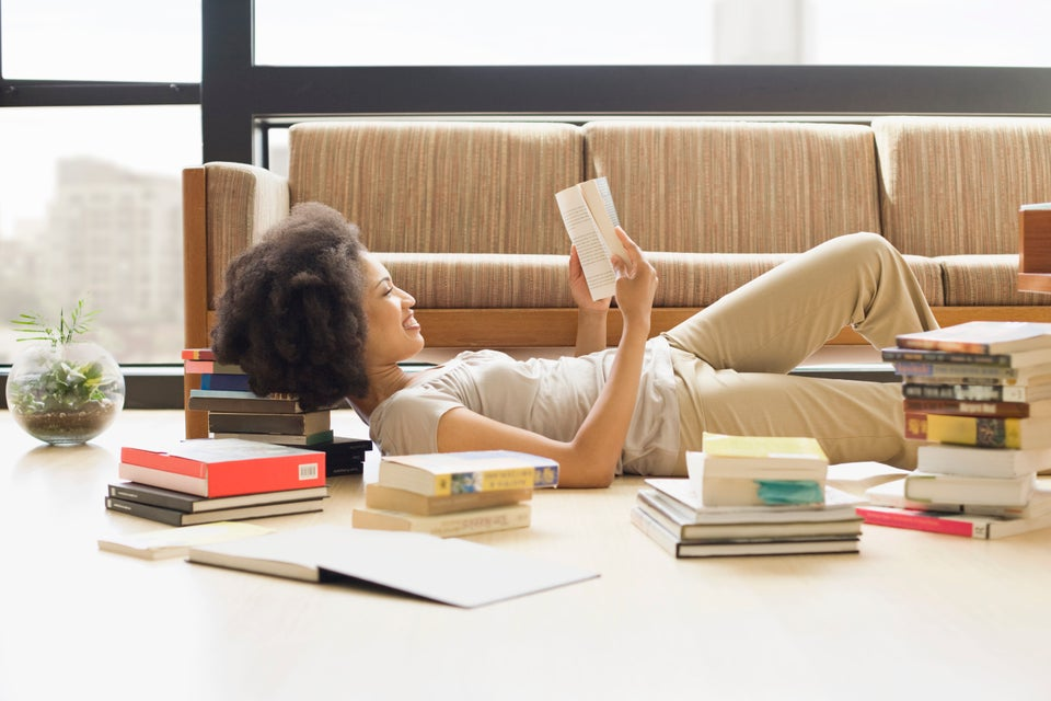 These Five Books Will Open Your Mind And Spirit
