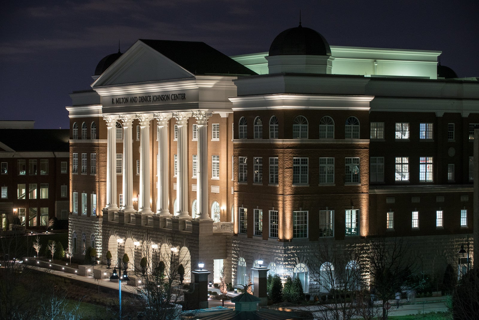 Belmont University Takes Action After Racist Post From Student Goes Viral