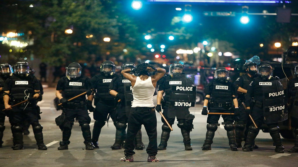 Governor Declares State of Emergency, One Civilian Shot As Protests ContinueIn Charlotte