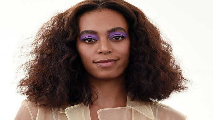 Solange's Latest Hair Makeover Is One Of Her Best To Date