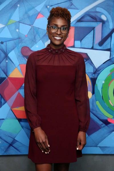 Issa Rae on Black History Month