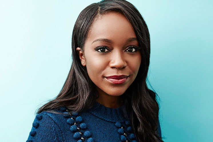 'Birth of A Nation' Star Aja Naomi King Shares the Beauty Product That Changed Her Life