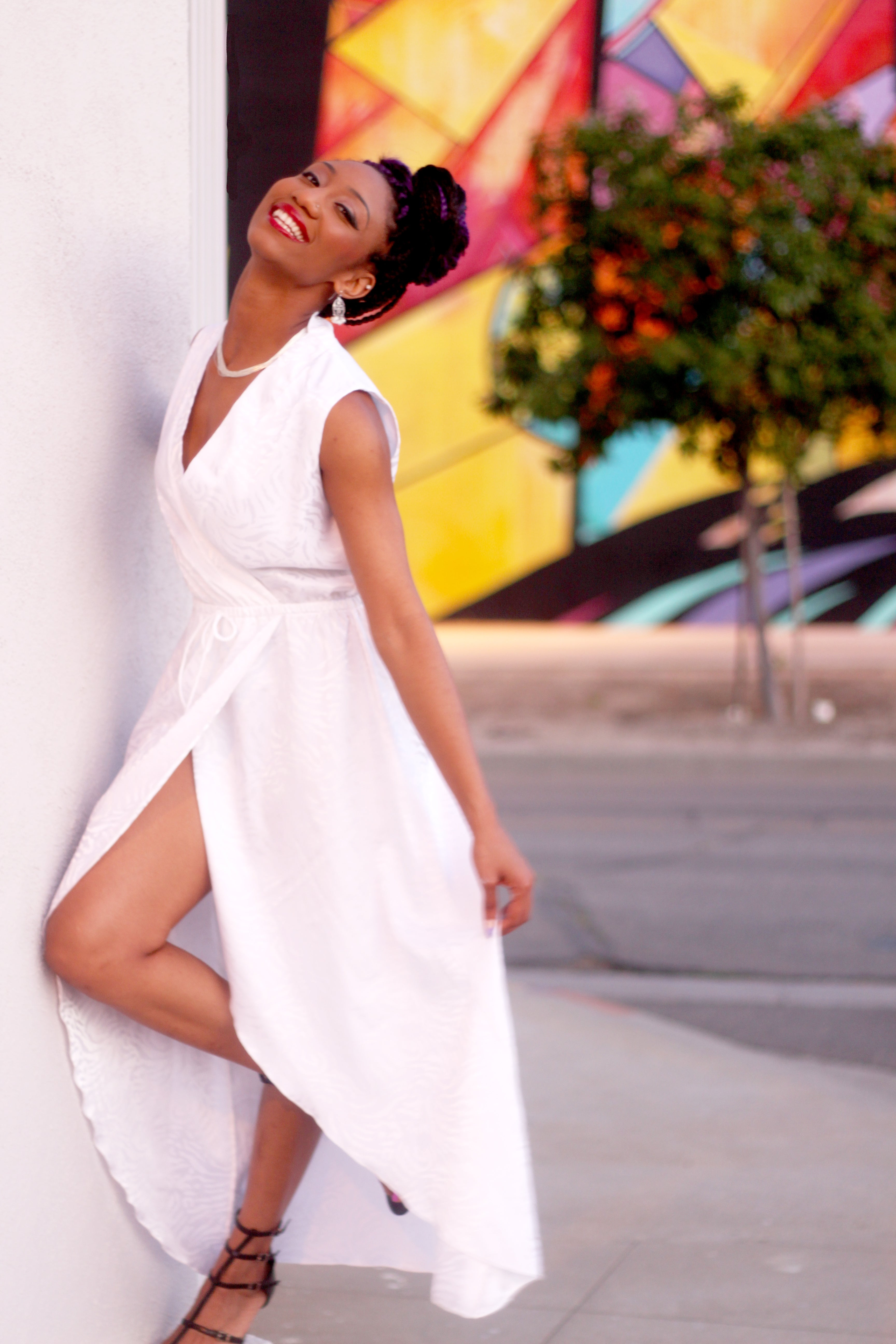 ESSENCE Network: How One Young Designer is Conquering Hollywood's Fashion Scene on Her Own Terms