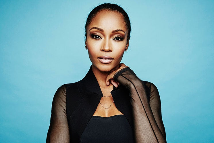 Yaya DaCosta Says 'Chicago Med' Opened Her Eyes on Beauty and Western Medicine