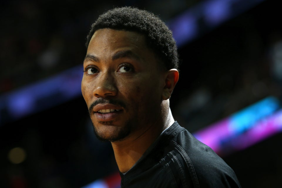 Derrick Rose Case Could Result In Mistrial Over New Text Messages