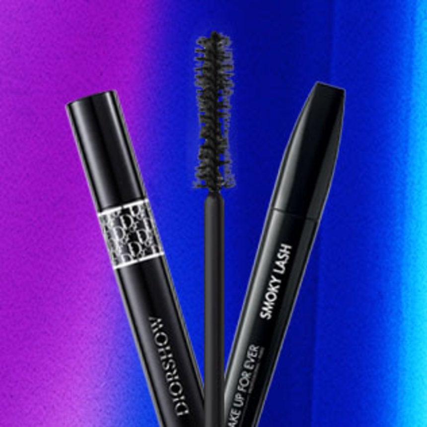 Sephora Shoppers Can't Stop Buying These 11 Mascaras