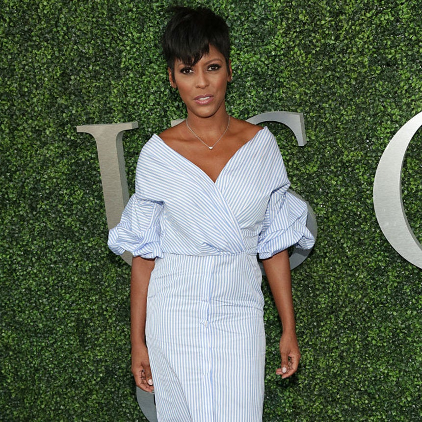 Tamron Hall Wonders If She Missed The Signs Of Prince's Substance Abuse