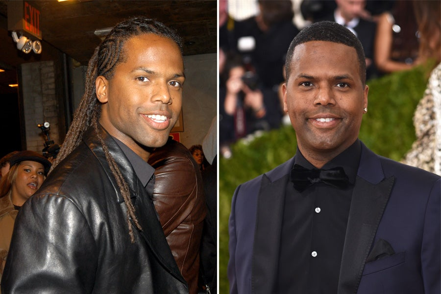 Celebrities Who Cut Their Dreadlocks Essence