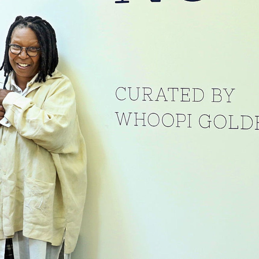 Whoopi Goldberg Says She May Not Return to 'The View' After This Season