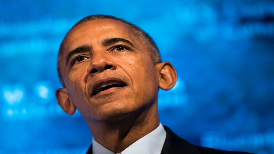 President Obama Imposes Harsh Sanctions on Russia in Retaliation for Election Hacking
