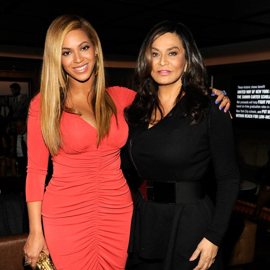 Beyoncé and Tina Knowles Went Shopping At a Houston Beauty Supply Store