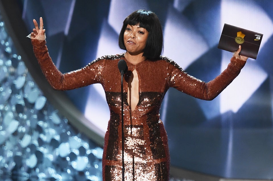 Taraji P. Henson Fires Back at 50 Cent After 'Empire' Diss
