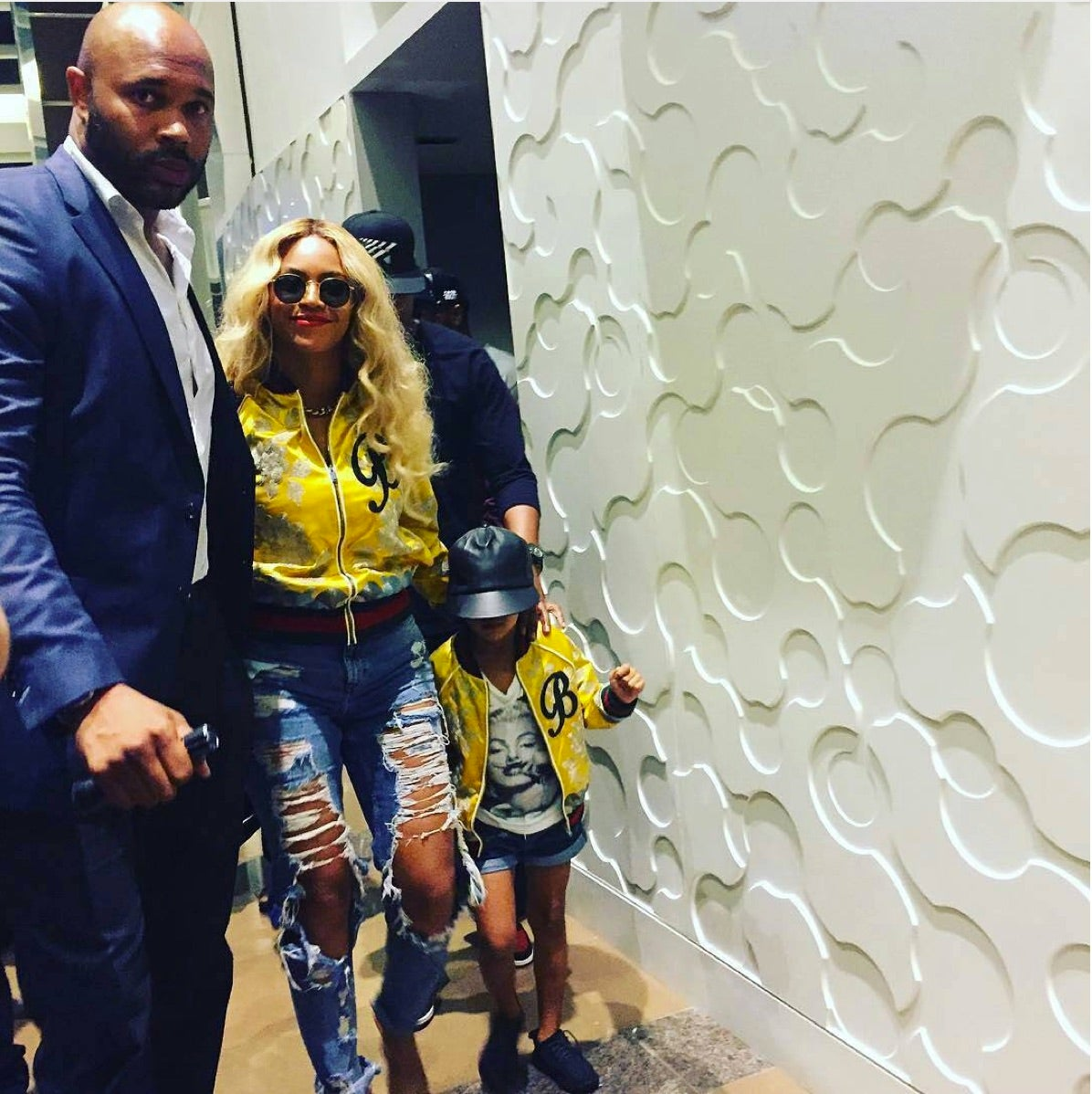 d05ec482a 20 Times Beyonce and Blue Ivy Were Mommy-And-Me Style Goals - Essence
