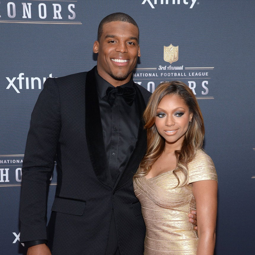 Are Cam Newton & Girlfriend Kia Proctor Expecting Another Baby?